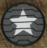 Winter Soldier Patch