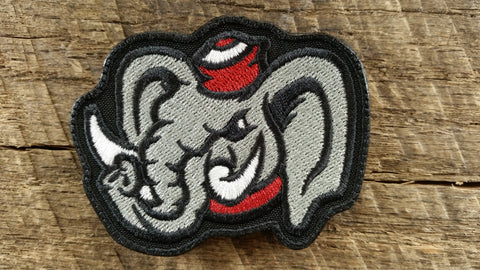 Big Al Patch