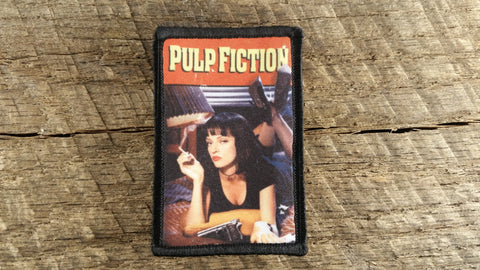 Pulp Fiction Patch