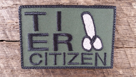 Tier 1 Patch