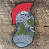 Ragnarok Thor and Hulk Patch