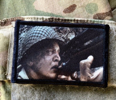 Saving Private Ryan Sniper Patch