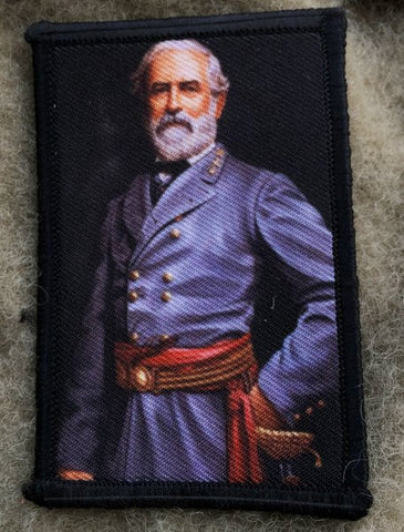 General Robert E. Lee Patch
