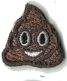 Mini Emoji Patch