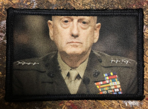 General Mattis Patch