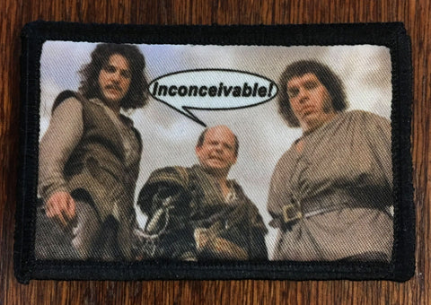 Inconceivable Patch