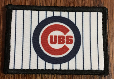 Chicaco Cubs Patch