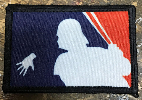 Darth Vader MLB Patch