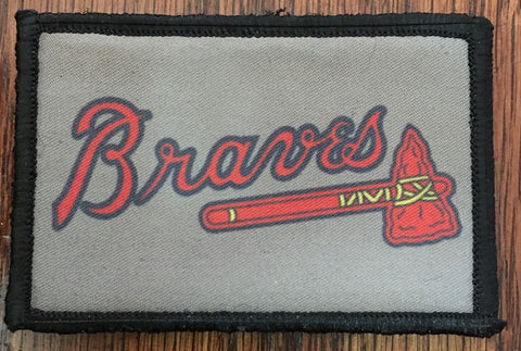 Atlanta Braves Patch