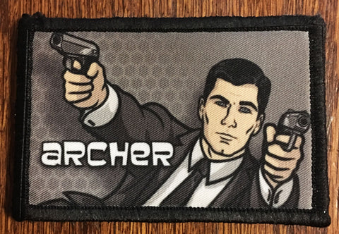 Archer Patch