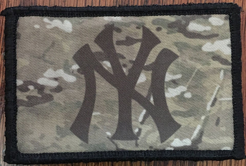 New York Yankees Patch
