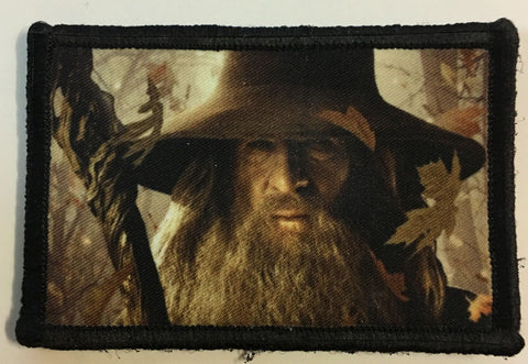 Gandalf Patch