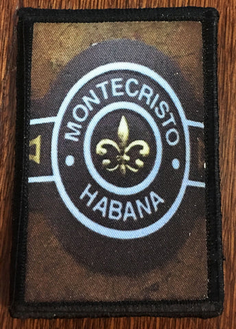 Montecristo Habana Patch