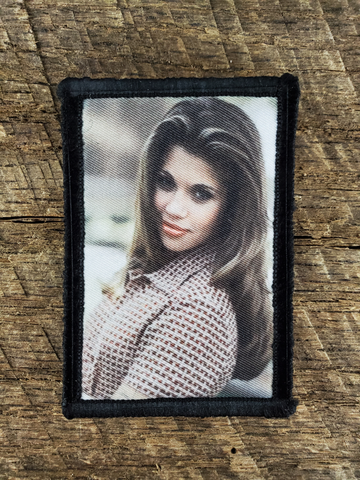 Topanga Lawrence Sublimated Patch