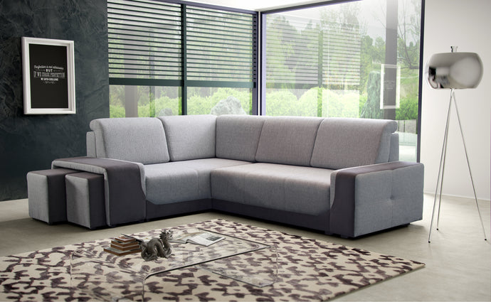 Tips for Purchasing the Best Corner Sofa Bed Online