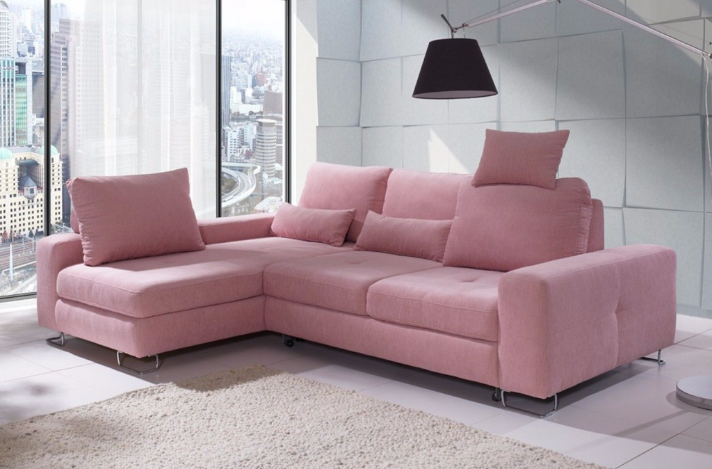 Reasons For Choosing Corner Sofa Beds