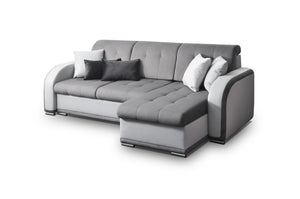 Leeds Corner Sofa Bed