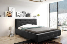 Agres Bed And Mattress