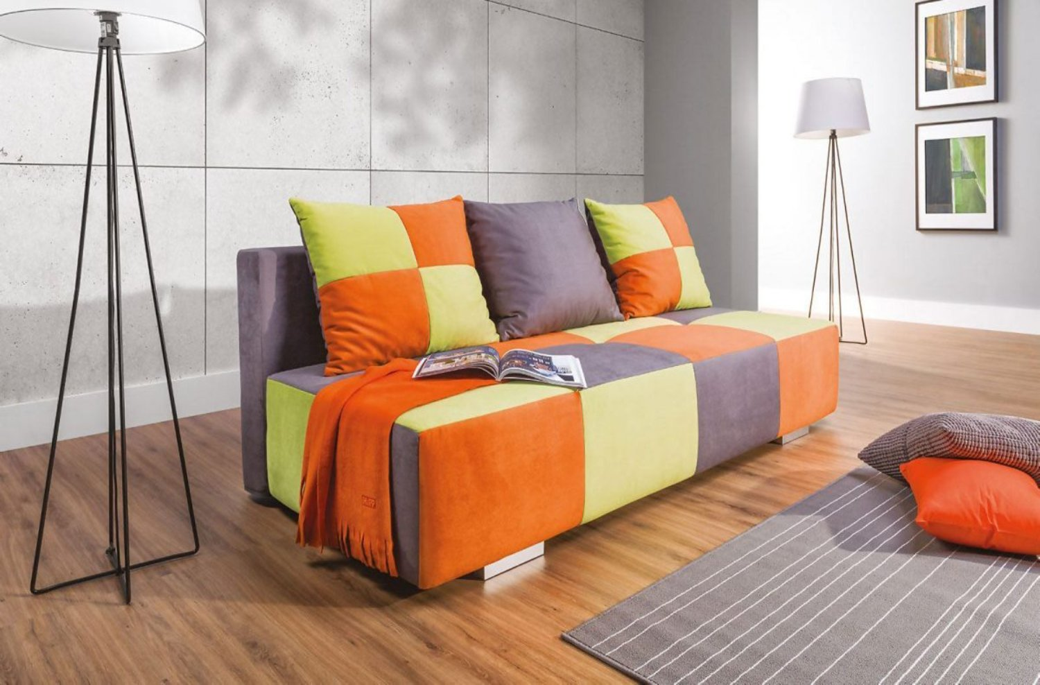 Banderas Sofa Bed