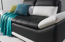 Manilla Sofa Three  Seater  Like Picture