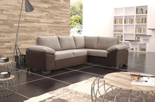 Passat Corner Sofa Bed