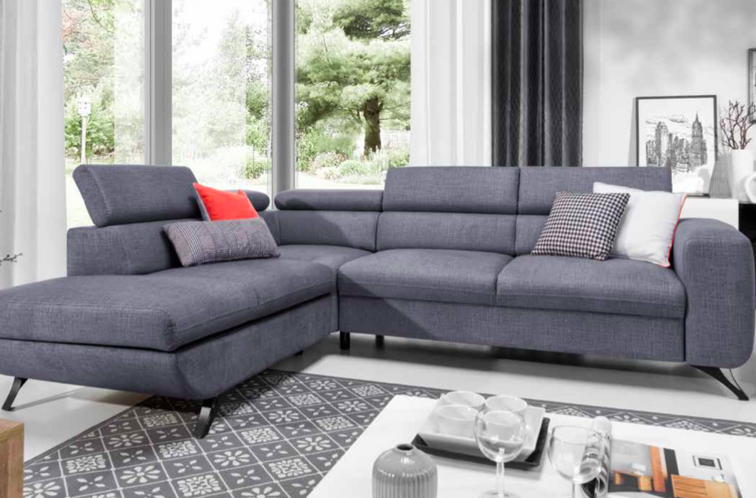 Picture of: Best Corner Sofa Beds Top Sofas Uk