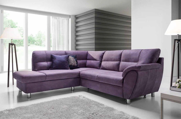 Amy Corner Sofa Bed