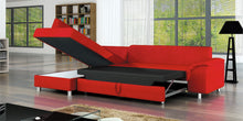 Bardotta Corner Sofa Bed