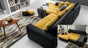 Cape Corner Sofa Bed