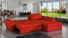 Cosel Corner Sofa Bed