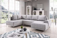 Elly Corner Sofa Bed
