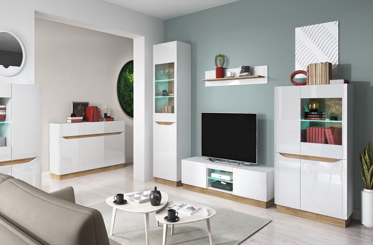 angelica living room furniture