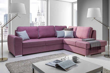 Hava Corner Sofa Bed