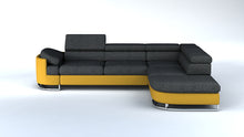 Ican Corner Sofa Bed