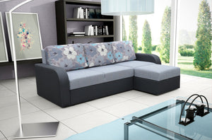 King Corner Sofa Bed