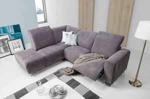 Lotti Recliner Corner Sofa