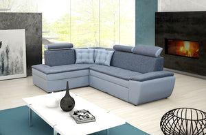 Marcela Corner Sofa Bed