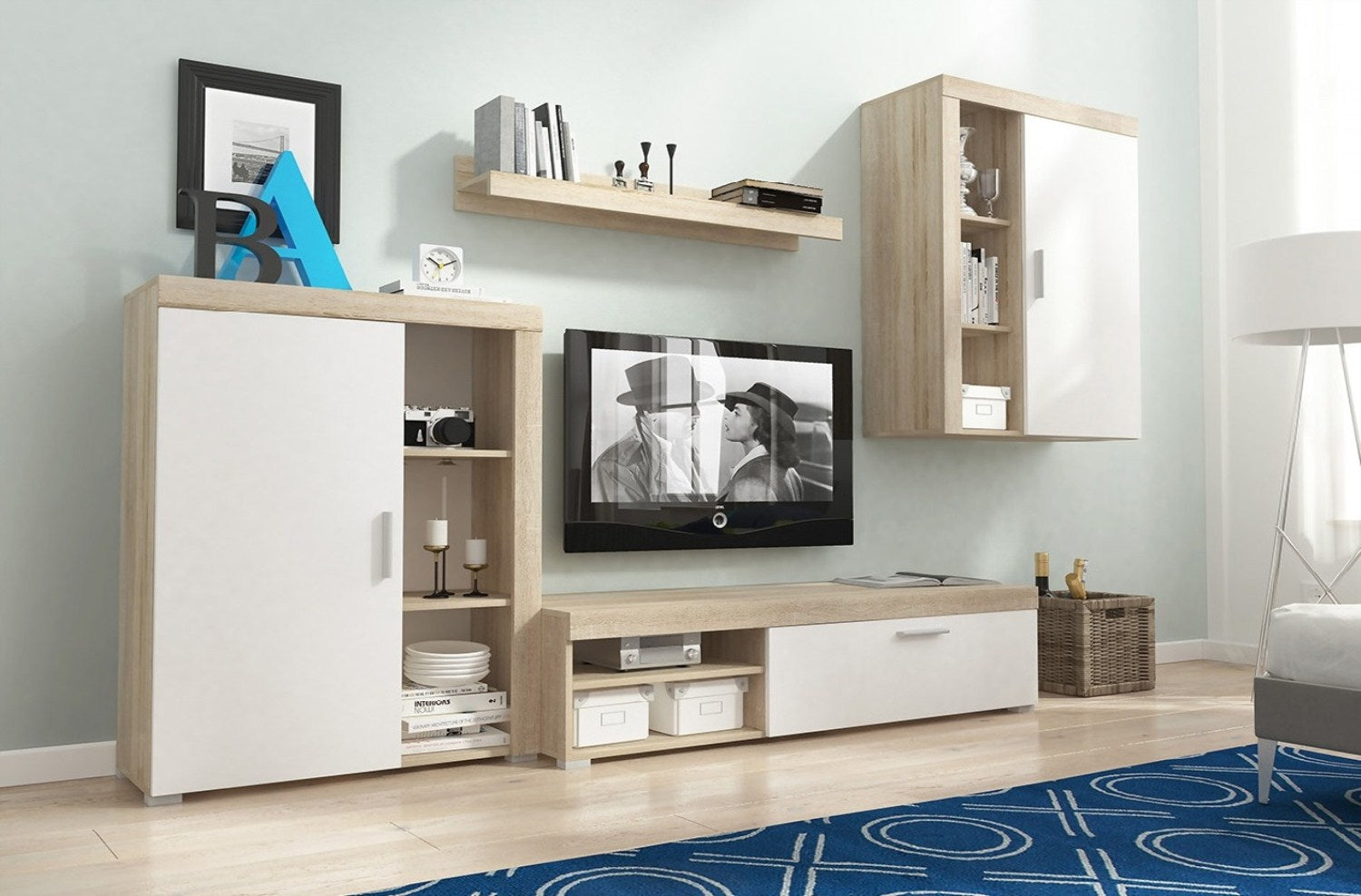 Oliana Living Room Furniture