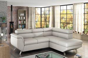 Phoenia Corner Sofa Bed