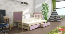Pinko 4  Bed