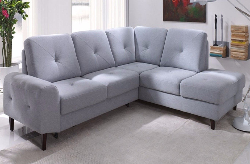 Player Corner Sofa Bed