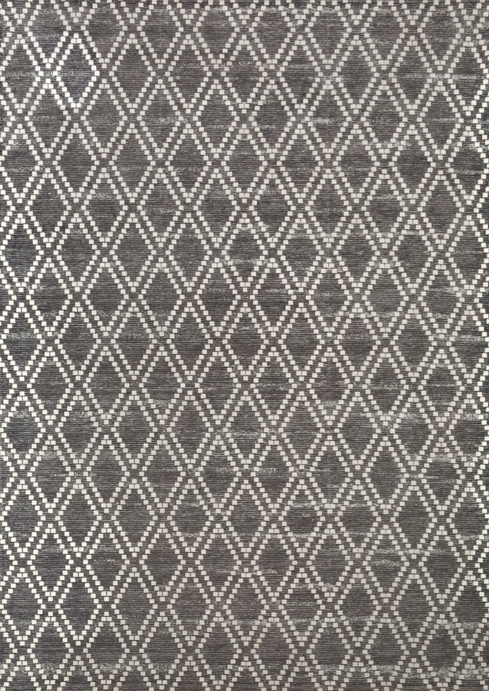 Puna Gray Easy Clean Rug