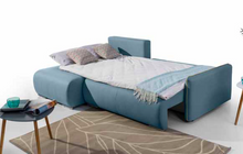Prex Corner Sofa Bed