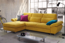 Rogo Corner Sofa Bed