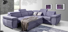Ross Corner Sofa Bed