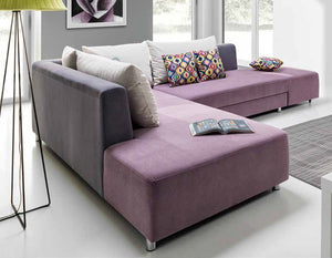 Splits Corner Sofa Bed