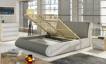 Tesa Bed Like Picture Double