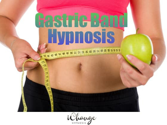 Gastric Band Hypnosis - iChange Hypnosis