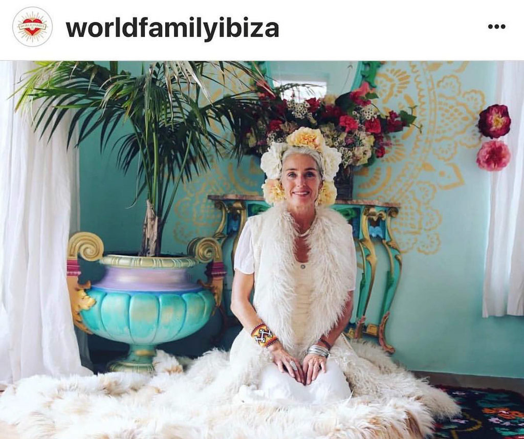 WORLD FAMILY IBIZA