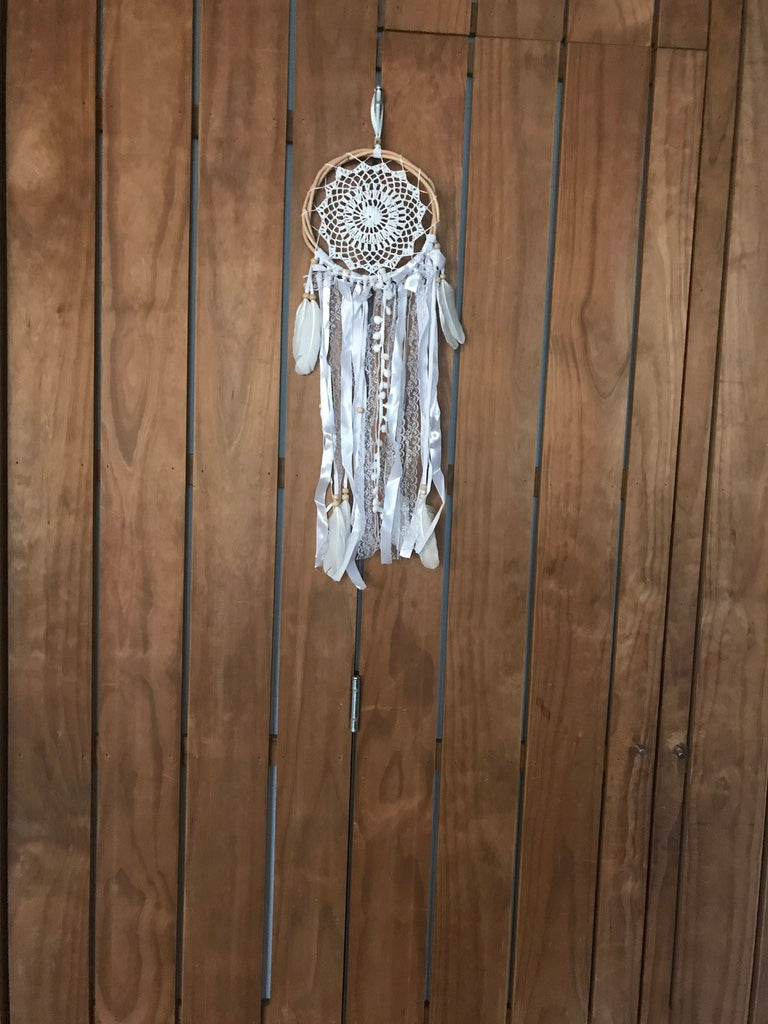 Dream catcher handmade small 22cm